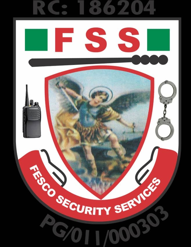 Fesco Security Services Limited