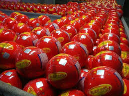 Fire Extinguishing Ball by Elide Fire 2